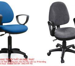 Những mẫu ghế văn phòng