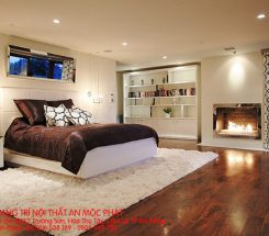 Một số mẫu phòng ngủ của khách trong khách sạn.