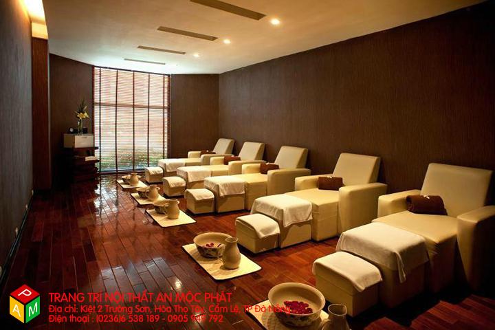 Khu Massage